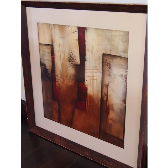 Jacek Rudnicki Abstract Painting - Image 6 of 6