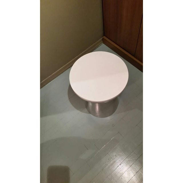 Stonetop Contem Side Table - Image 4 of 4