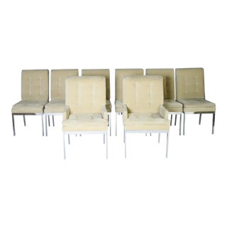 Milo Baughman Design Institute of America Dining Chairs
