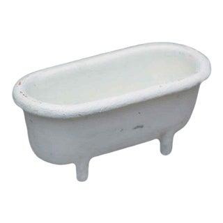 Mini Bath Tub Replica