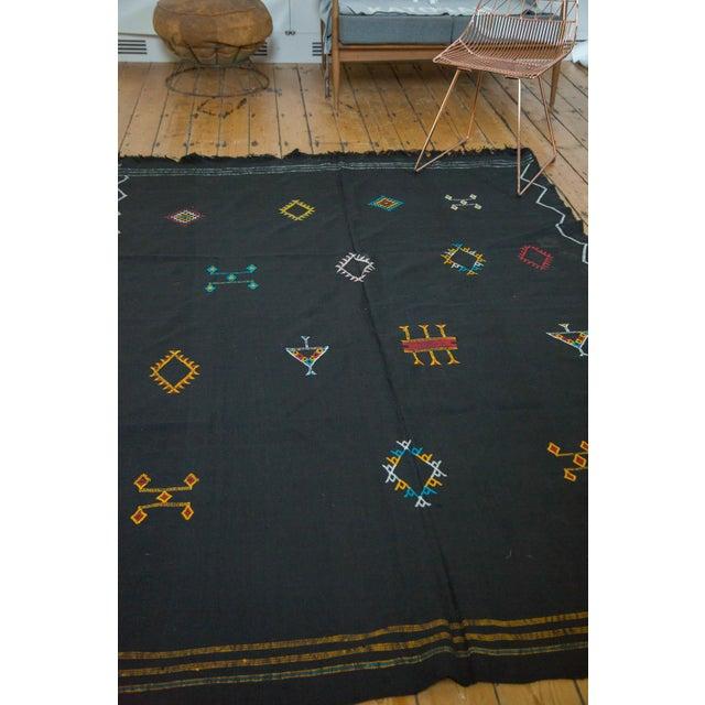 New Kilim Carpet - 6' x 9' - Image 7 of 7