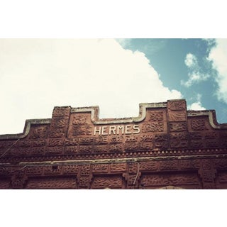 Hermes Building Photograph
