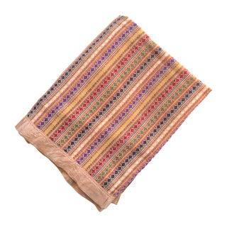 1940s Amana Fine Wool Blanket