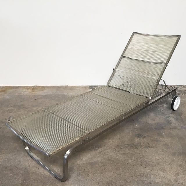 Coro Italia Outdoor Chaise Lounge - Image 3 of 6