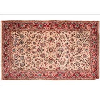 Apadana-Persian Rug - 5′ × 8′4″