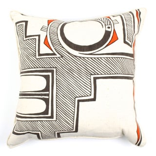Original Maridadi West African Pillows - A Pair