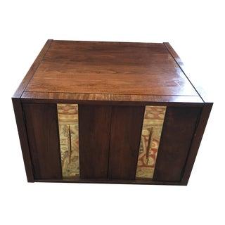 Mersman Storage End Table
