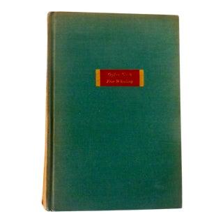 "1931 ""Free Wheeling"" Ogden Nash Book"