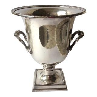 Gorham Silver Plate Champagne Bucket