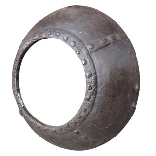 Kadai Bowl Mirror