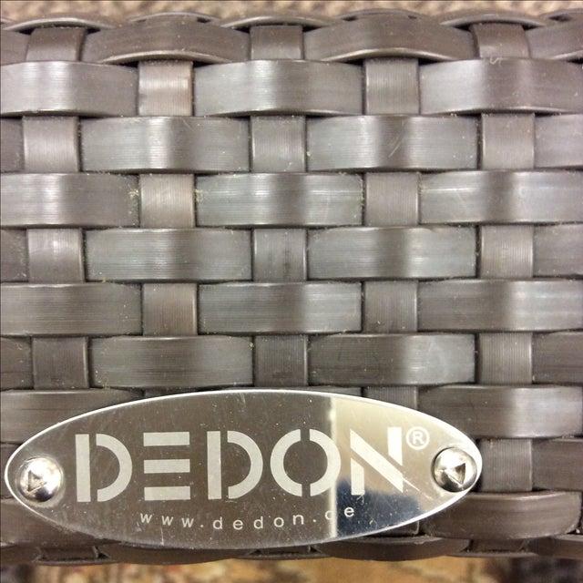 Dedon Side Table - Image 3 of 4