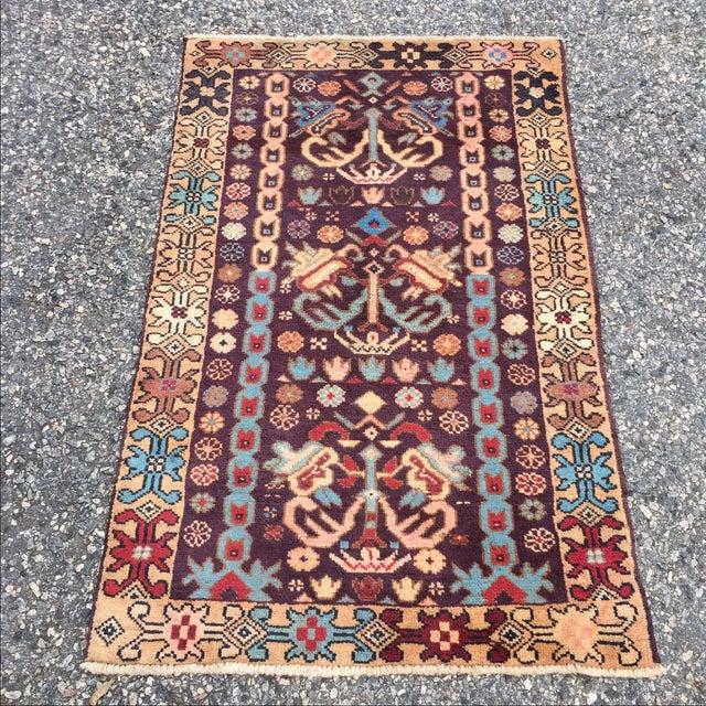 Baluchchi Persian Rug - Image 2 of 8