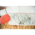 """Image of Vintage African Textile Throw - 2'9"""" X 5'10"""""""