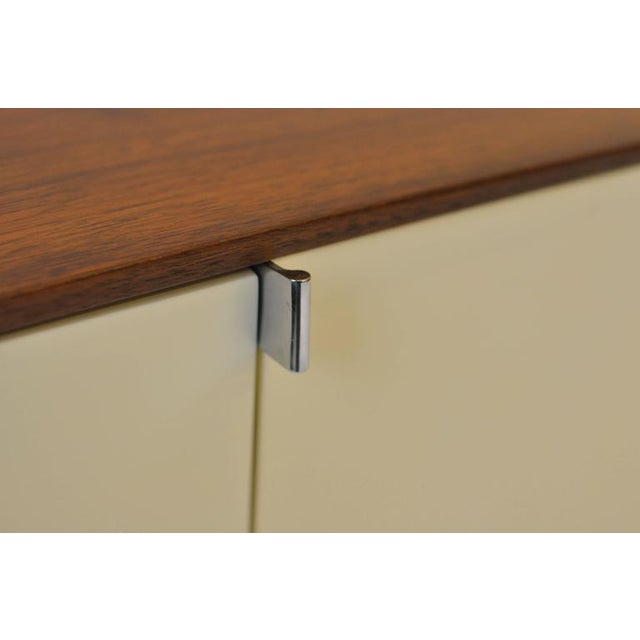 Florence Knoll Credenza - Image 9 of 9