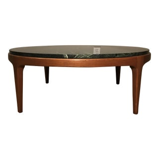 Mid-Century Modern Cocktail Table