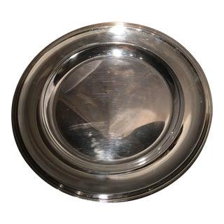 Christofle Silver Serving Platter