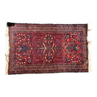 "Sultanabad Persian Wool Rug - 2′2″ × 3′8"""