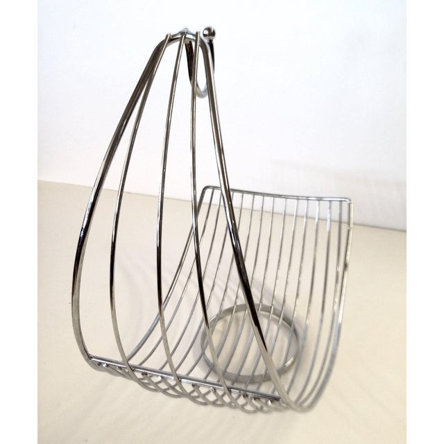 Stainless Steel Banana Hammock & Fruit Holder - Image 6 of 9
