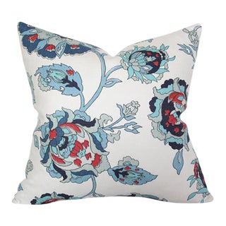 Iznik Oasis Santorini Pillow Cover