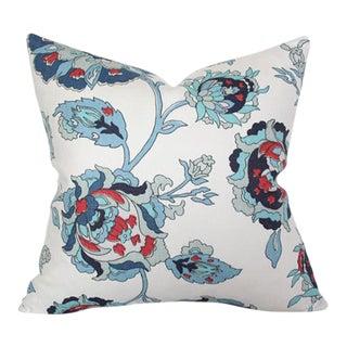 Iznik Oasis Santorini Pillow Cover