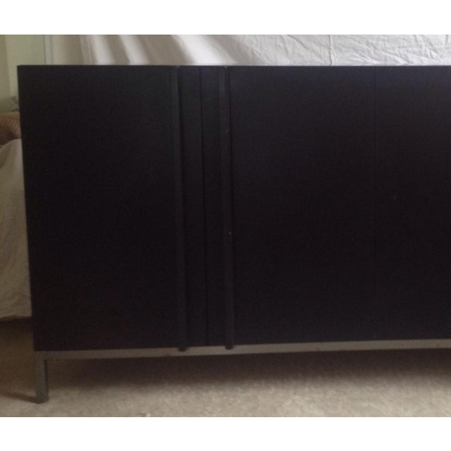 Image of Hand Made Modern Credenza From Shelter LA