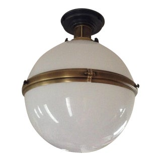 Circa Lighting Globe Pendant - 4 Left - Reduced