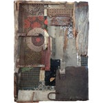 Image of Vintage Industrial Wall Art