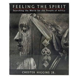 Feeling the Spirit, 1994 Photography Book