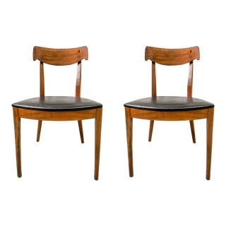 Kipp Stewart & Stewart Macdougall for Drexel Side Chairs - A Pair