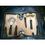 Image of Vintage Barware Set
