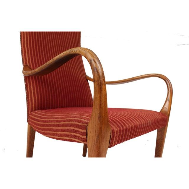 Image of 1943 Swedish Modern Armchair