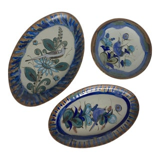 Ken Edwars KE Oval Serving Platter - Set of 3