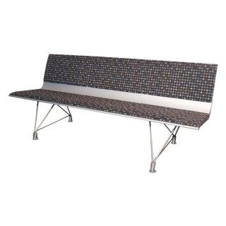 Aero Aluminum Bench From Davis Furniture by Lievor