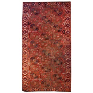 Early 20th Century Ersari Rug