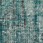 Image of Emerald Turkish Handmade Kilim Pillow Cover