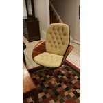 Image of George Mulhauser Plycraft Mid-Century Mrs. Chair