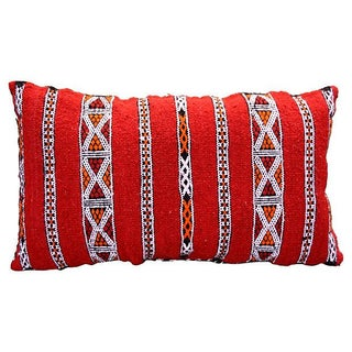 Moroccan Striped Sham