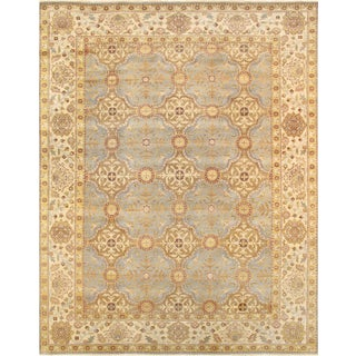 Pasargad Sultanabad Collection Rug - 9' x 11'10""