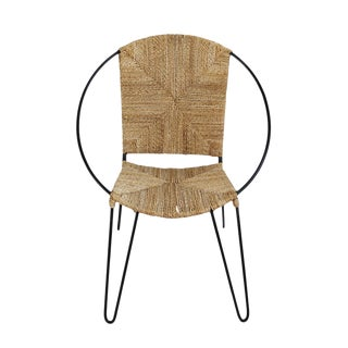 Modern Ring Rope Chair