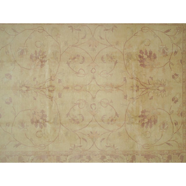 "Pishavar Carpet - 12' X 9'1"" - Image 3 of 5"