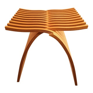 Herman Miller Capelli Stool Table