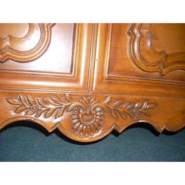 Pierre Deux French Blanket Chest - Image 3 of 9