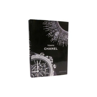 Temps Chanel Book Assouline Publishing Co