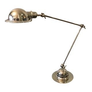 Visual Comfort Elkins Architects Lamp