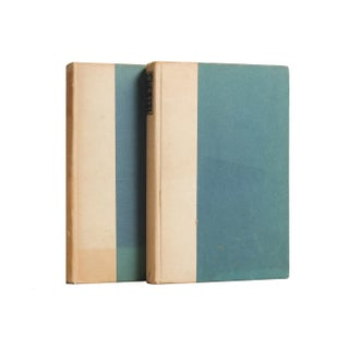 Heloise & Abelard by George Moore - Set of 2