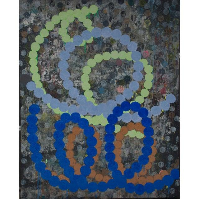 Orrery 2 Original Painting - Image 1 of 2