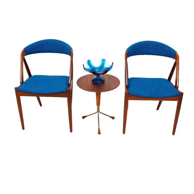 Kai Kristiansen Chairs - Set of 6 - Image 2 of 6