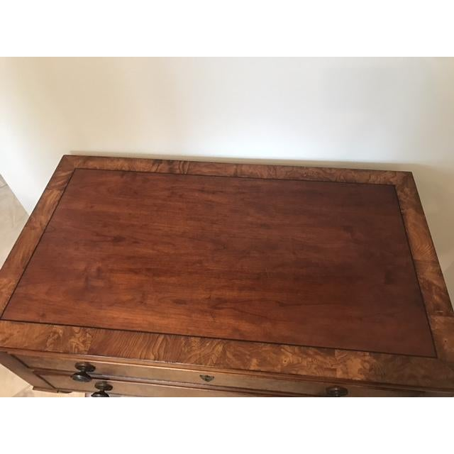 Ethan Allen Townhouse Coffee Table: Ethan Allen Townhouse Collection