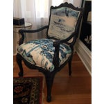 Image of French Louis XV Style Chair