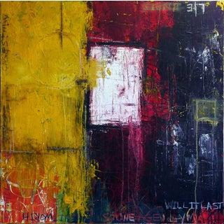 """2415"" Original Abstract Painting"